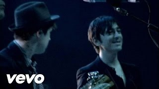 Клип Babyshambles - Carry On Up The Morning