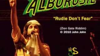 Alborosie - Rudie Don't Fear
