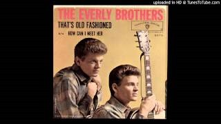 Клип The Everly Brothers - Lucille