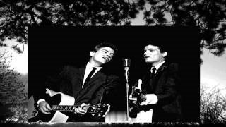 Клип The Everly Brothers - Oh What a Feeling