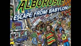 Alborosie - Global War