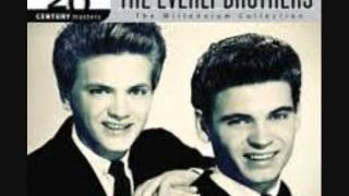 Клип The Everly Brothers - Let It Be Me