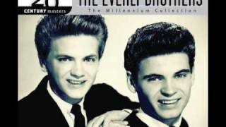 Клип The Everly Brothers - Cathy's Clown