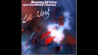 Смотреть клип песни: Snowy White and the White Flames - I'll Be Moving On