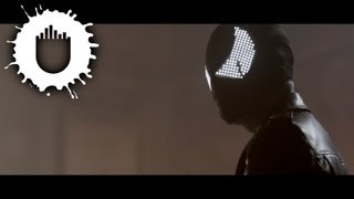 Клип The Bloody Beetroots - Out of Sight