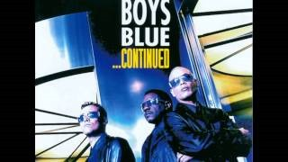 Клип Bad Boys Blue - A Kiss In The Night