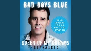 Клип Bad Boys Blue - Queen of my dreams