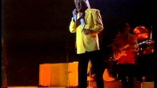 Rod Stewart - Sweet Soul Music