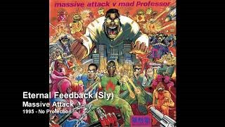 Клип Massive Attack - Eternal Feedback (Sly)