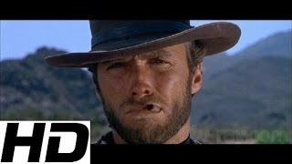 Смотреть клип песни: Ennio Morricone - The Good, The Bad And The Ugly