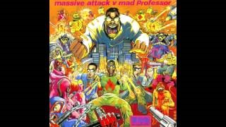 Massive Attack - Radiation Ruling The Nation (Protection)