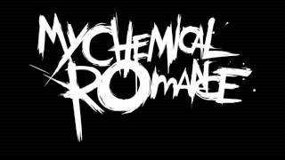 My Chemical Romance - All I Want for Christmas Is You (2005)