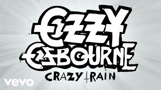 Клип Ozzy Osbourne - Crazy Train