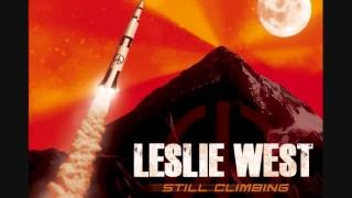 Смотреть клип песни: Leslie West - When a Man Loves a Woman