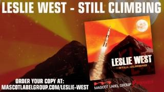 Смотреть клип песни: Leslie West - Busted, Disgusted or Dead