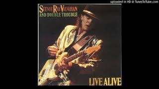 Клип Stevie Ray Vaughan & Double Trouble - Willie the Wimp (And His Cadillac Coffin)