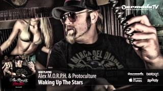 Клип Alex M.O.R.P.H. - Waking Up The Stars