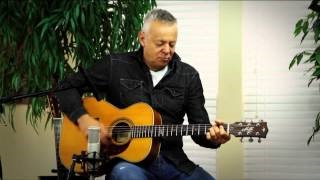 Tommy Emmanuel - Stevie's Blues