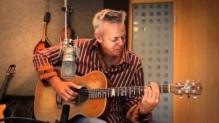 Tommy Emmanuel - Train to Düsseldorf