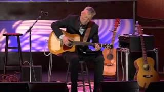 Tommy Emmanuel - Moon River