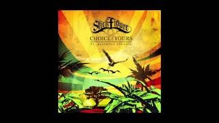 Смотреть клип песни: Stick Figure - Choice is Yours (feat. Slightly Stoopid)