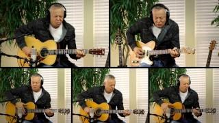 Tommy Emmanuel - The Journey