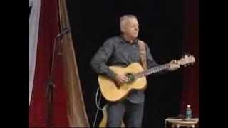 Tommy Emmanuel - Windy & Warm