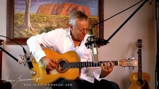 Tommy Emmanuel - To 'B' Or Not To 'B'