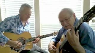 Tommy Emmanuel - Rudolph the Red-Nosed Reindeer