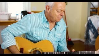 Tommy Emmanuel - I'll Be Home for Christmas