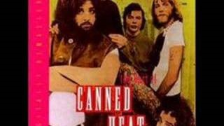 Клип Canned Heat - Amphetamine Annie