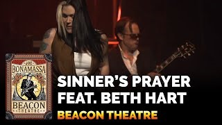 Клип Beth Hart - Sinner's Prayer