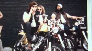 Клип Canned Heat - Reefer Blues