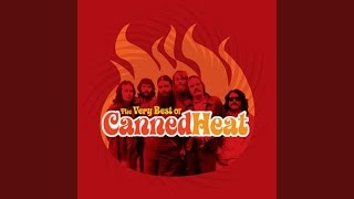 Клип Canned Heat - Whiskey And Wimmen'