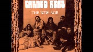 Клип Canned Heat - So Long