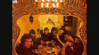 Клип Canned Heat - Big Road Blues
