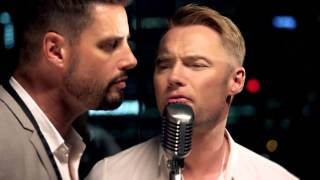 Смотреть клип песни: Boyzone - What Becomes Of The Broken Hearted