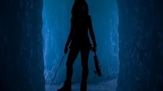 Смотреть клип песни: Lindsey Stirling - Crystallize (Violin Dubstep)
