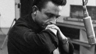 Клип Johnny Cash - Solitary Man