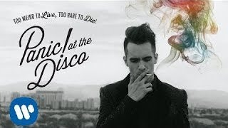 Смотреть клип песни: Panic! At The Disco - Far Too Young To Die