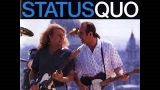 Клип Status Quo - Long Legged Girls