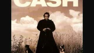 Клип Johnny Cash - I See A Darkness
