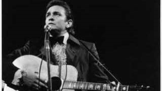 Клип Johnny Cash - Cocaine Blues