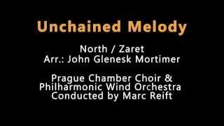 "Смотреть клип песни: Marc Reift - Unchained Melody (From ""Ghost"")"