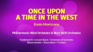 Смотреть клип песни: Marc Reift - Once Upon a Time in the West