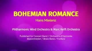 Смотреть клип песни: Marc Reift - Romance (Arranged by John Glenesk Mortimer)