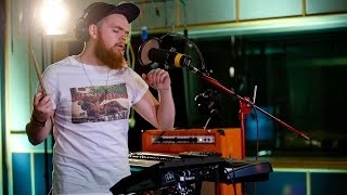 Клип Jack Garratt - Remnants