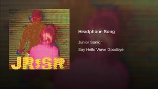 Клип Junior Senior - Headphone Song