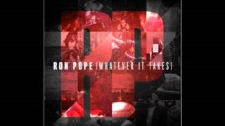 Клип Ron Pope - Wait for You