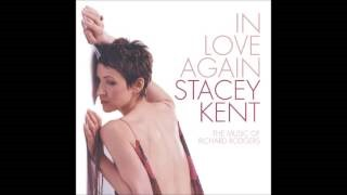Клип Stacey Kent - It Might As Well Be Spring